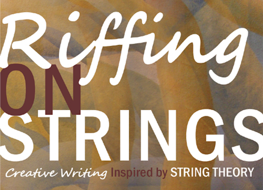 Riffing on Strings